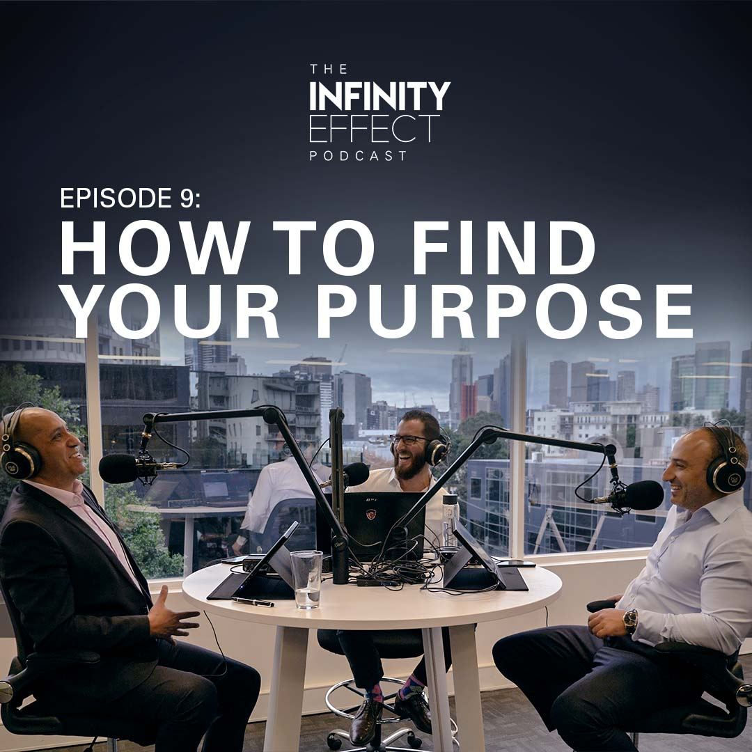 #9 How to Find Your Purpose
